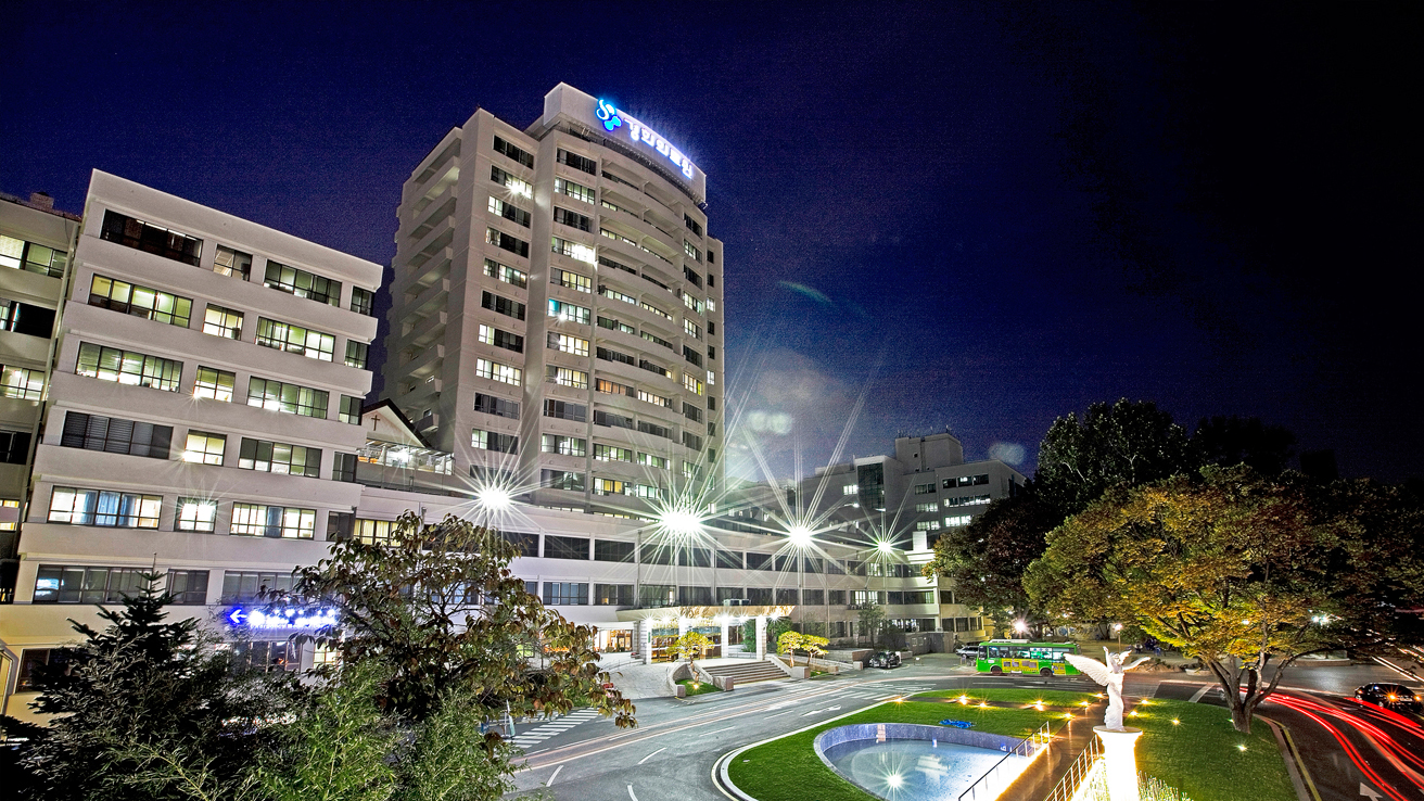 Image result for kyung hee university